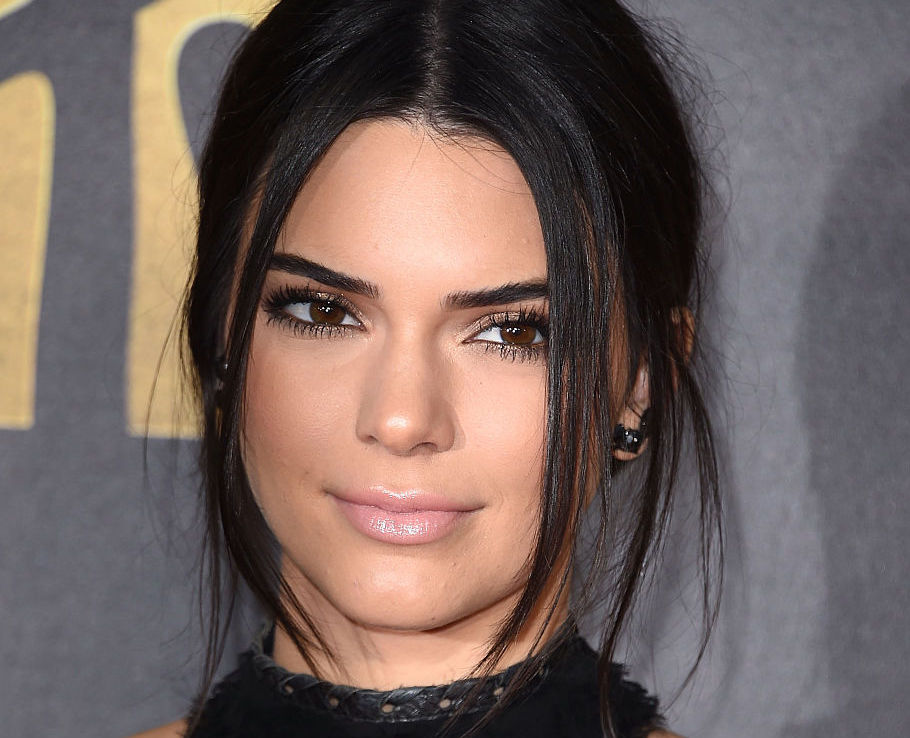 Kendall Jenner reveals the interesting story behind her hidden tattoos