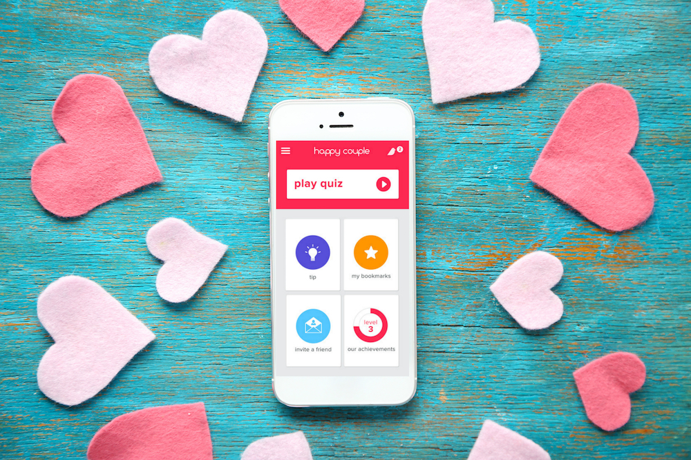 This dating app claims to bring you closer with your partner — so we tried it out