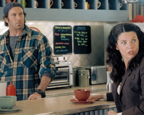 "The 18 best businesses in Stars Hollow from ""Gilmore Girls,"" ranked once and for all"