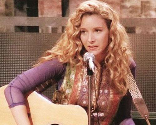 All the ways Phoebe Buffay proved being a free spirit is a really good thing