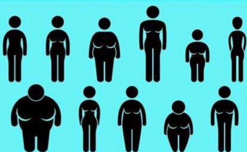 Here's a hilarious and totally accurate chart that takes down bikini body shaming