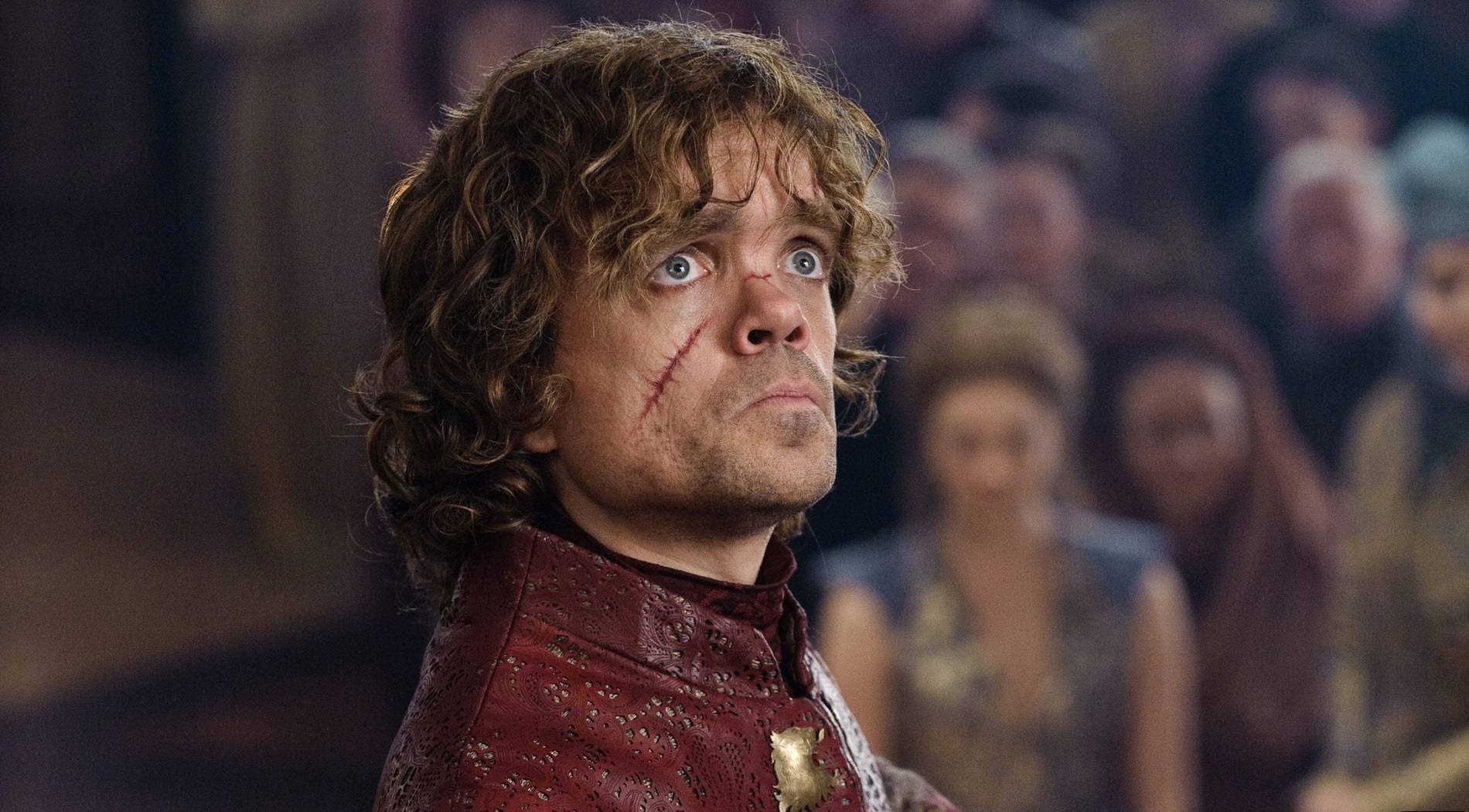 No matter who you're planning to vote for, the truth is we all REALLY want President Tyrion Lannister