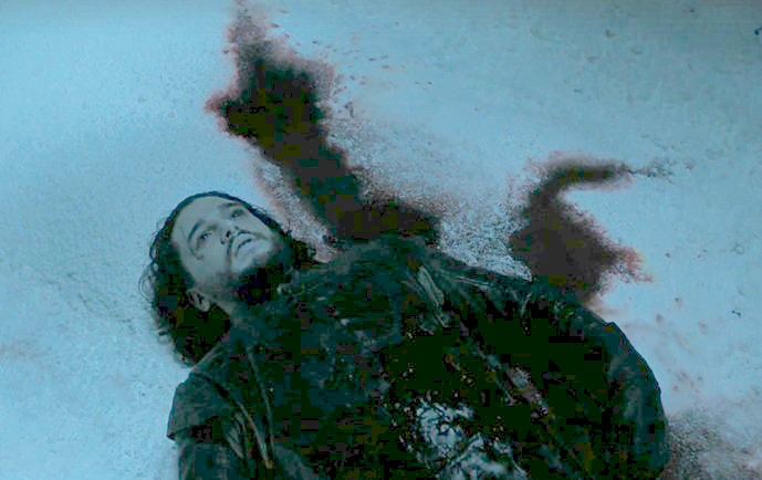 """Did we finally find out Jon Snow's fate in the Season 6 premiere of """"Game of Thrones""""?"""