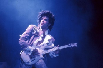 Everything I need to know, I learned from Prince