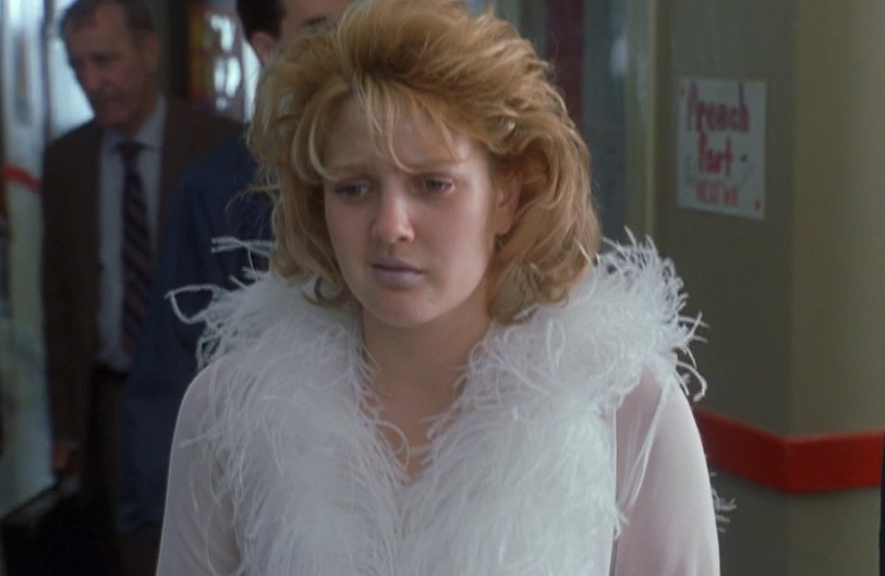 "Costume designer Mona May talks about the cool clothes from ""Never Been Kissed"""