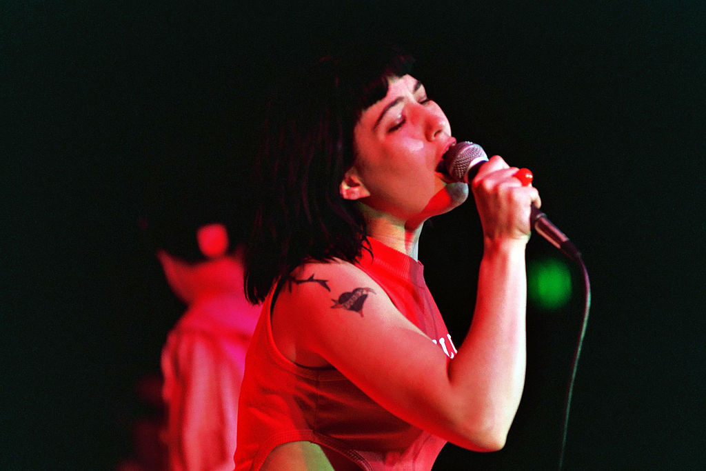 How the Riot Grrrls taught me all about feminism