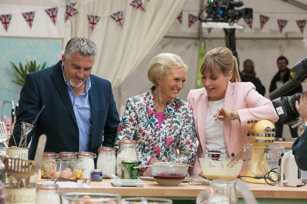 """Why """"The Great British Baking Show"""" is the best kind of reality TV"""