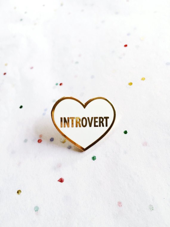 10 lapel pins on Etsy that your denim jacket needs