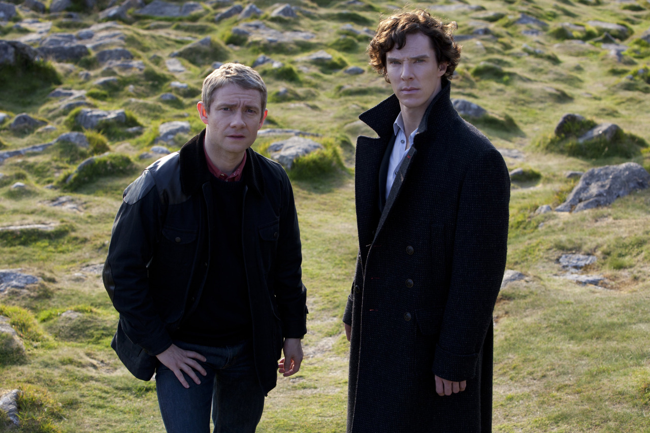 "Amazing news: ""Sherlock"" Season 4 is happening this year"