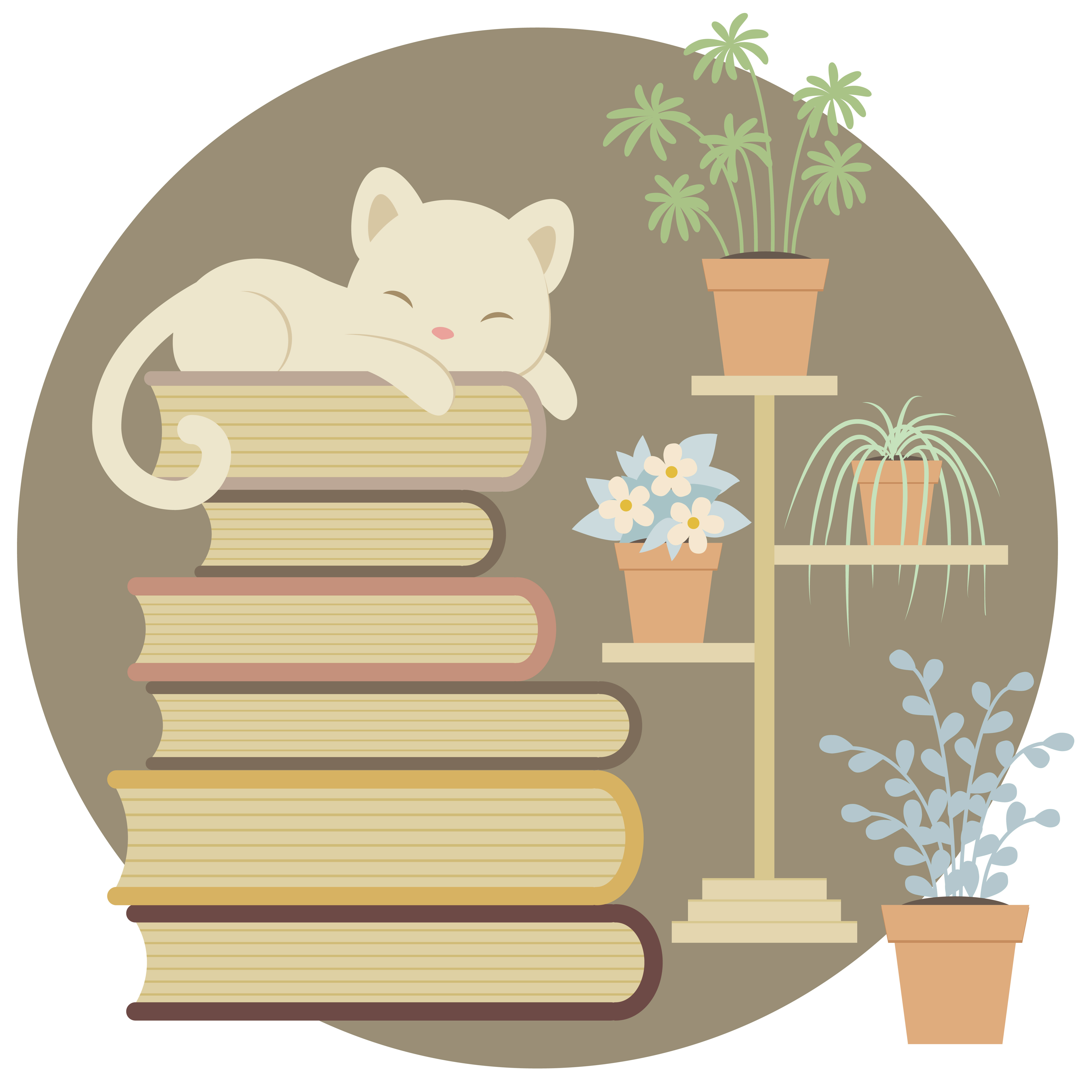 9 quirky books every cat lover needs