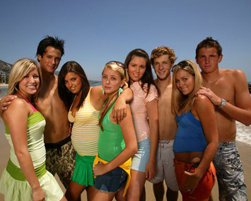 "All the life lessons I learned from ""Laguna Beach"""