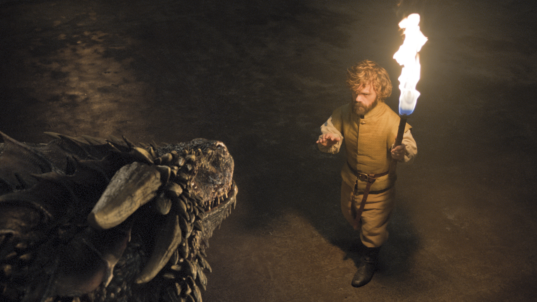"Did this scene in last night's ""Game of Thrones"" just confirm a long-believed fan theory?"