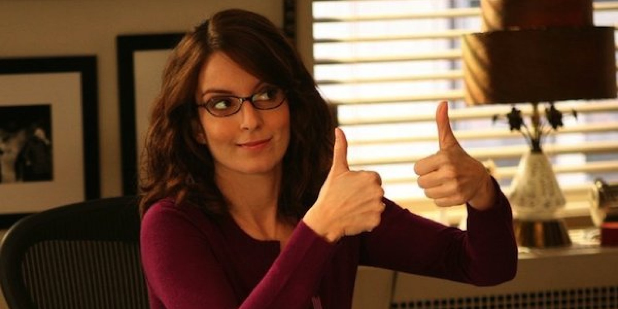 """How """"30 Rock"""" helped my boyfriend and me communicate better"""