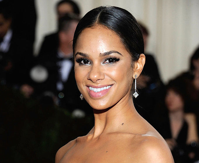 The Misty Copeland Barbie doll is here and it's about time