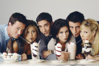 Science speculates that we can only have five BFFs