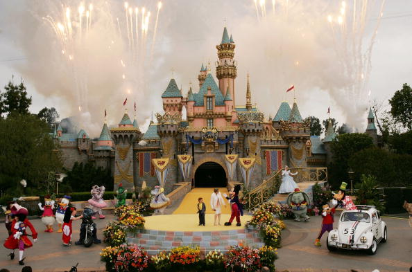 Disneyland *might* be replacing one of its most beloved rides, and we don't know how to feel