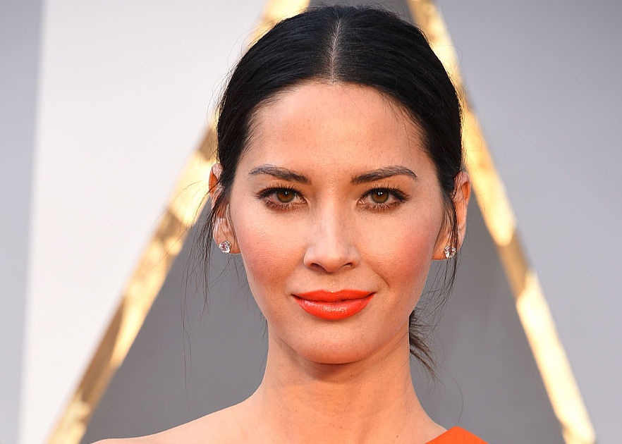 Turns out this is the reason why Olivia Munn turned down the role of Deadpool's girlfriend