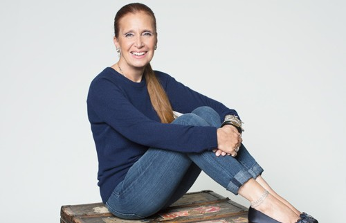 Social Learning Is More Than Just >> Danielle Steel on what it really takes to be a best-selling writer