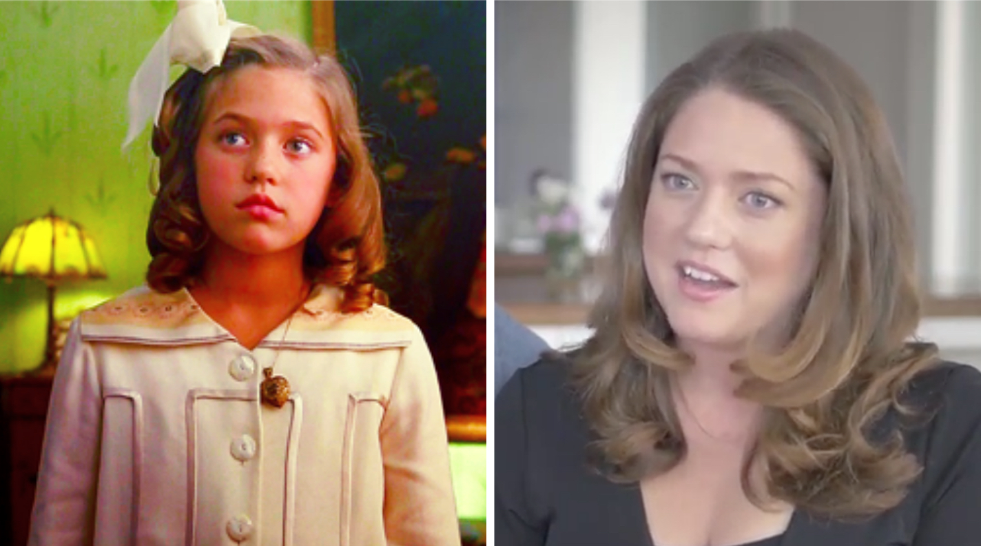 "This is where the cast of ""A Little Princess"" is now"