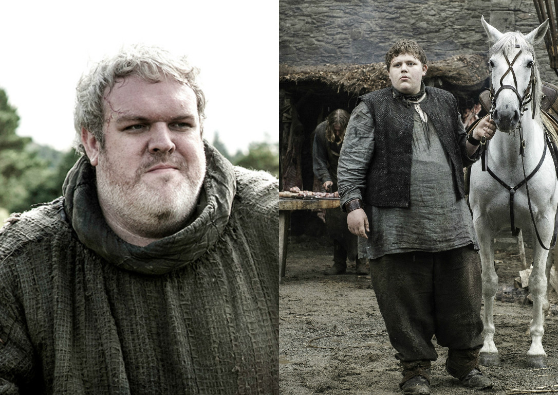 this game of thrones fan theory reveals who hodor really is and it 39 s tragic. Black Bedroom Furniture Sets. Home Design Ideas