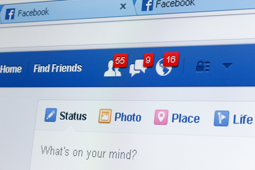 Your friends can see ALL the photos you've liked on Facebook — whether you like it or not