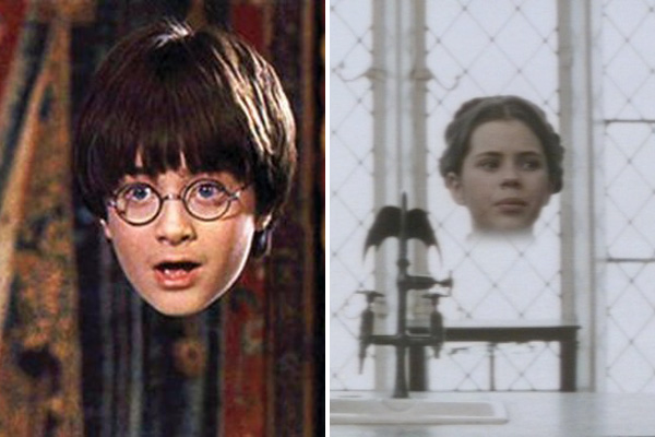 "All the ways that ""Harry Potter"" is exactly like ""The Worst Witch"""