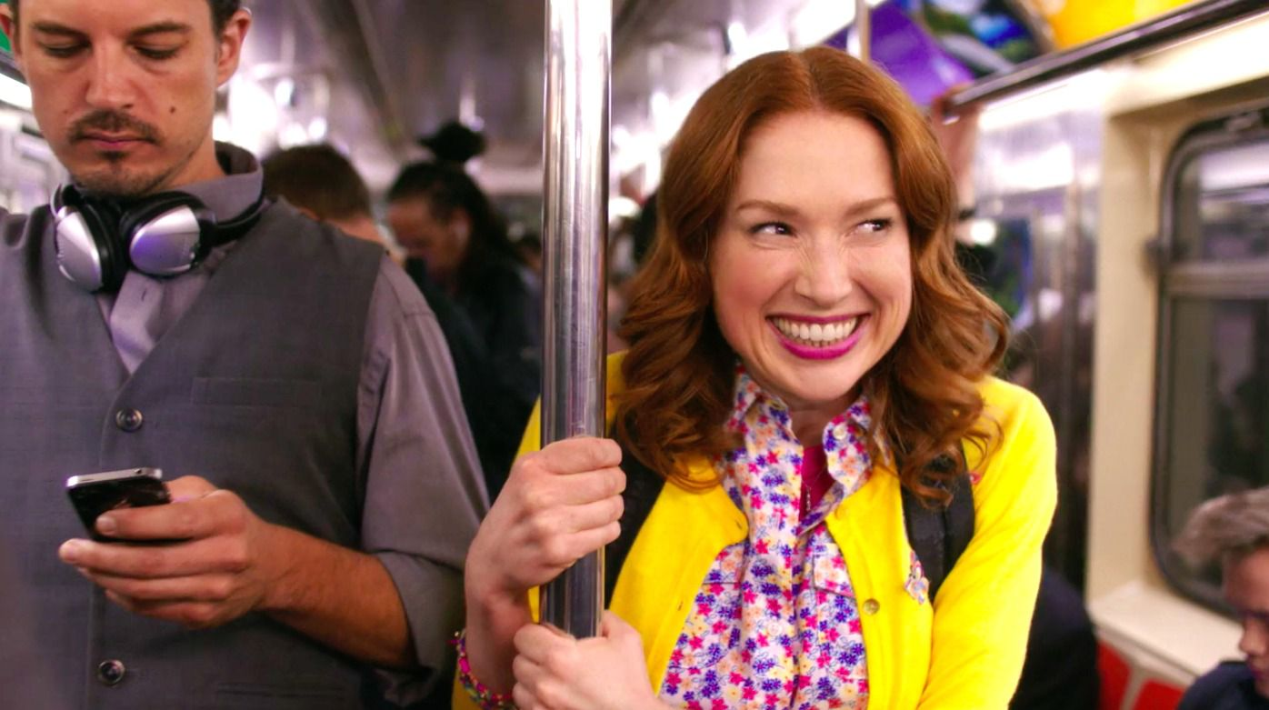 6 reasons we're embracing Kimmy Schmidt as the ultimate role model