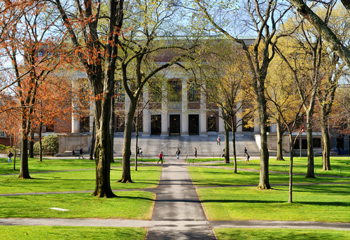 It's official: These are the best colleges in the world