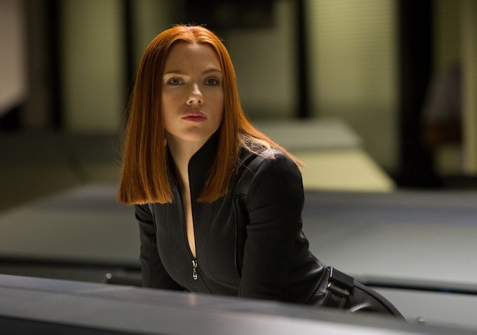 Everything that's right and everything that's wrong with Black Widow, a character I dearly love