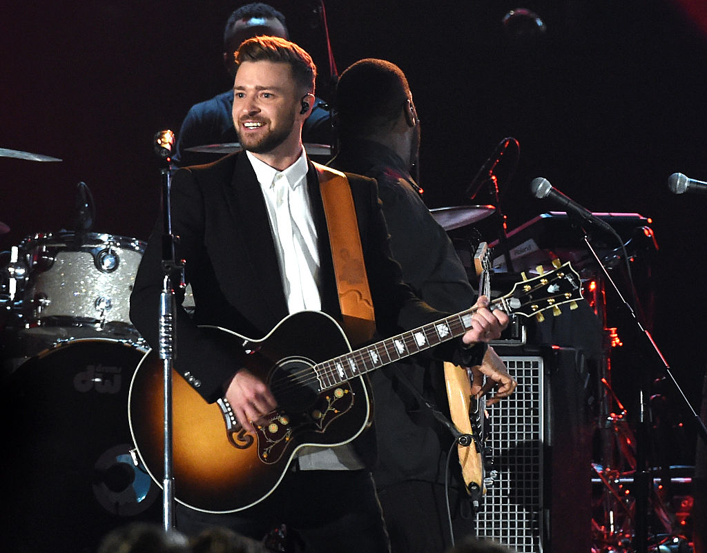 Yes, Justin Timberlake is working on a new album and it might be of country music