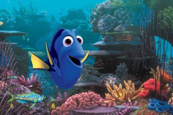 "Will ""Finding Dory"" be the first Disney Pixar movie with a lesbian couple?"