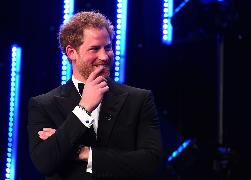 Prince Harry just got so, so honest about his biggest dating insecurity