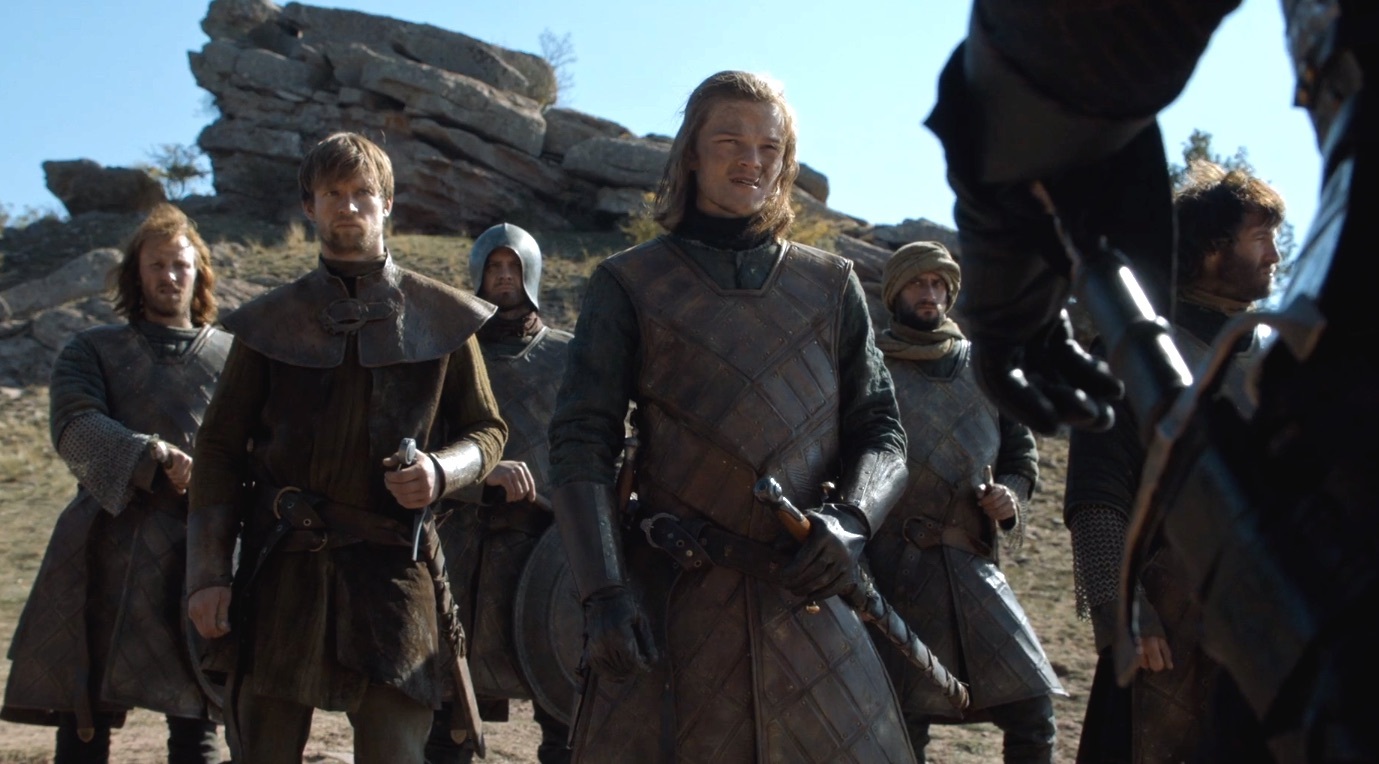 "This ""Game of Thrones"" theory suggests this important character been hiding in plain sight"