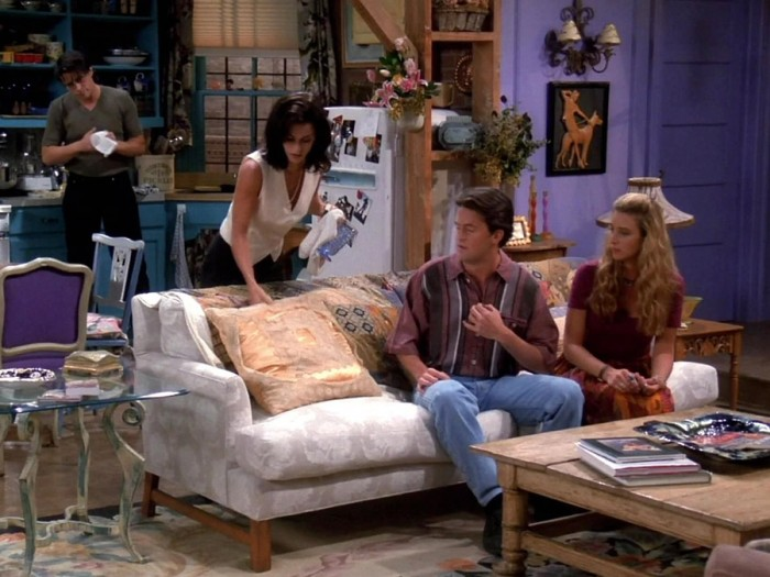 Here 39 S How Much The Friends Apartment Would Cost Today