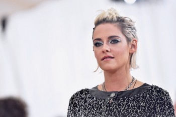 We love what Kristen Stewart has to say about not labeling her sexuality