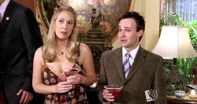 """5 reasons why Paris and Doyle were the actual best couple on """"Gilmore Girls"""""""