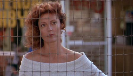 "Why Annie Savoy from ""Bull Durham"" is my feminist hero"