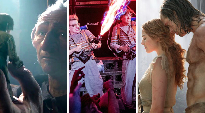 17 summer movies we can't wait for