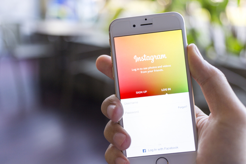 Instagram looks completely different now
