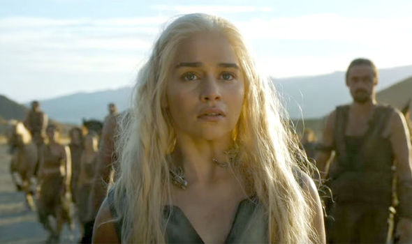 "We REALLY want this ""Game of Thrones"" theory about Daenerys to be true"