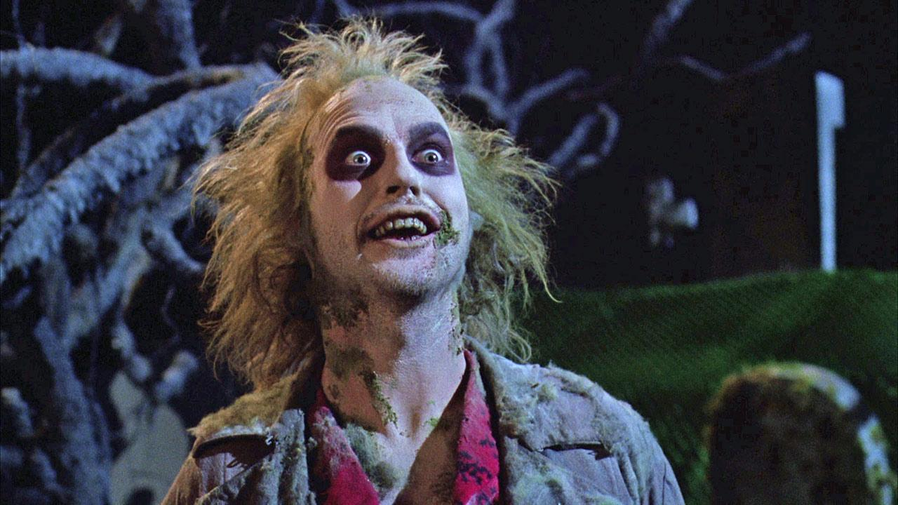 "Tim Burton just gave us hope again for a ""Beetlejuice"" sequel"