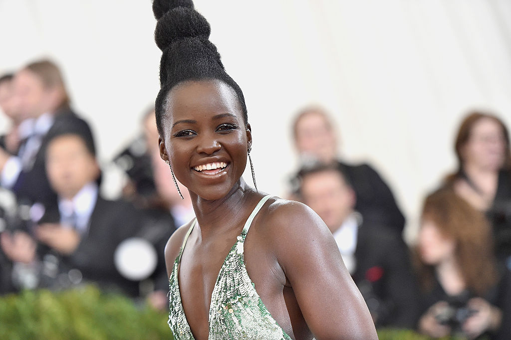 Lupita Nyong'o will star in a Marvel movie and we cannot wait
