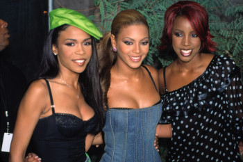 """Watching Destiny's Child on MTV's """"Cribs"""" will give you all the nostalgia feels"""