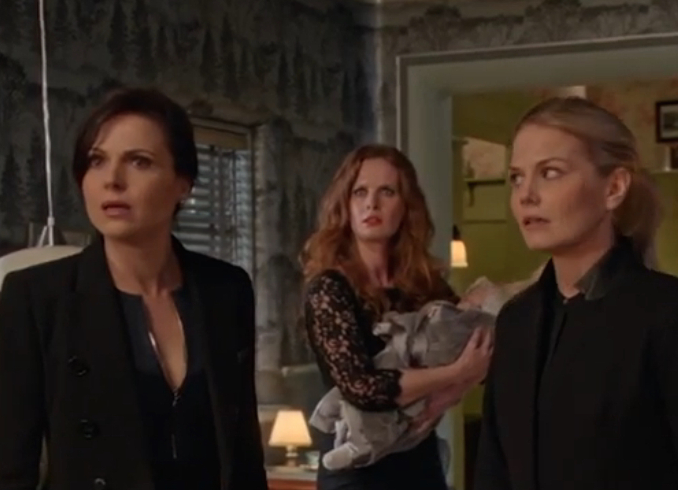 "The ""Once Upon a Time"" finale is going to be insane — and crazy awkward"