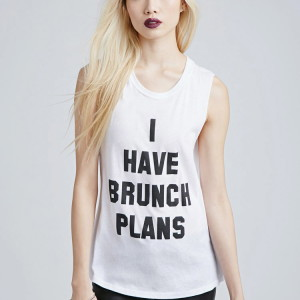 14 t-shirts that will let everyone know how much you are obsessed with brunch