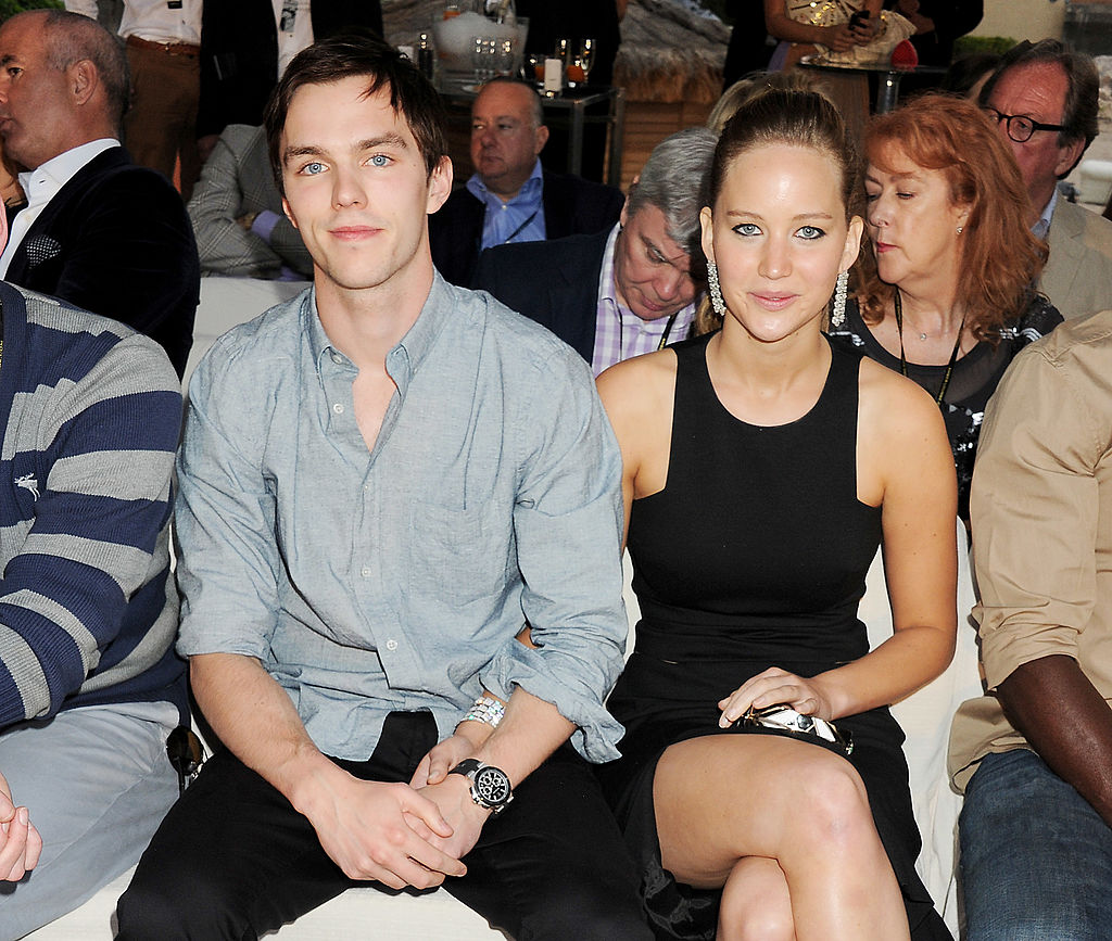 Jennifer Lawrence just shared an adorable detail that will make you ship her and Nicholas Hoult so hard