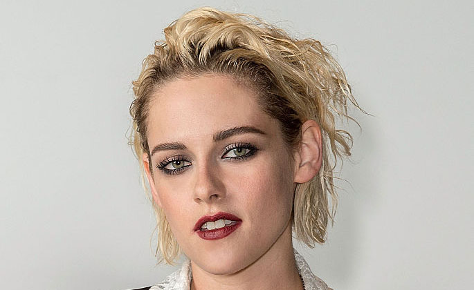 Kristen Stewart had an unusual reason for drastically changing her hair