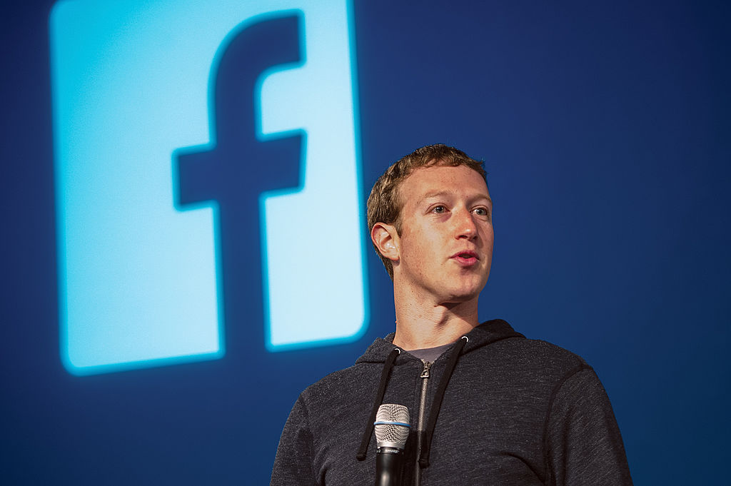 Mark Zuckerberg has made so much money, it averages out to $4.4 million a day for his whole life