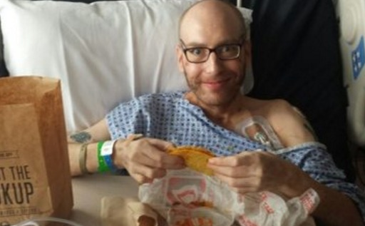 This man woke up from a coma and asked for what we all would: Tacos.