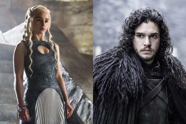 "Here's all the evidence that Jon Snow and Daenerys both fit this very important ""Game of Thrones"" theory"
